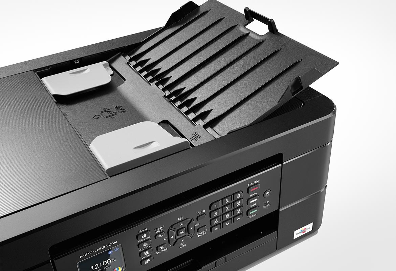 Brother MFC-J772W tintni višenamjenski uređaj