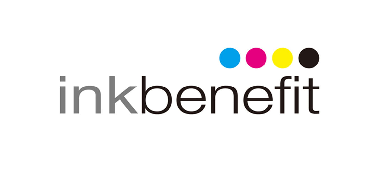 Inkbenefit Logotype