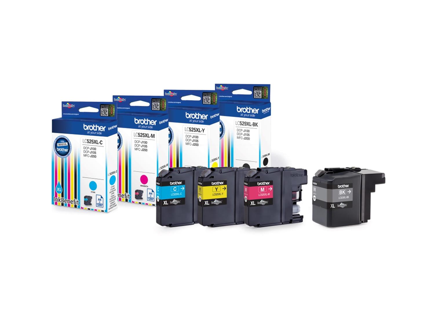 Paleta-potrošni materijal-spremnici tinte-tintni pisači-recikliranje