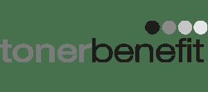 tonerbenefit logo