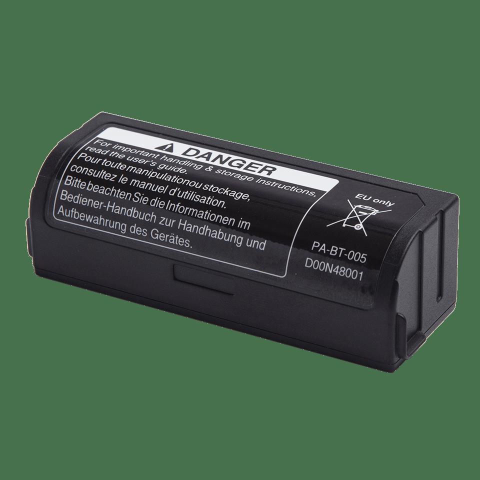 PA-BT-005 litij-ionska punjiva baterija (za P-touch CUBE Plus Brother) 2