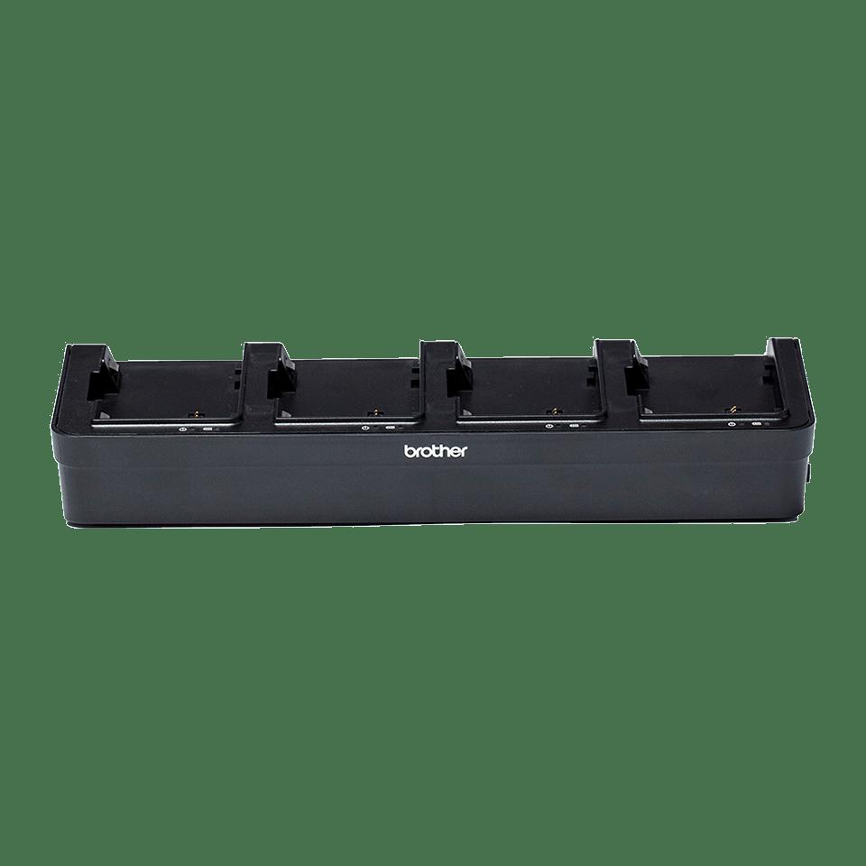Brother PA-4BC-002 punjač za baterije s četiri postaje