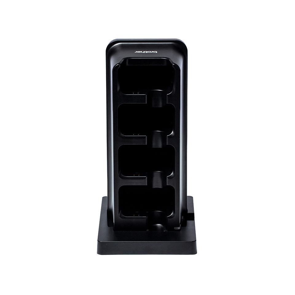 Brother PA-4CR-001 punjač/nosač za baterije s četiri postaje 4