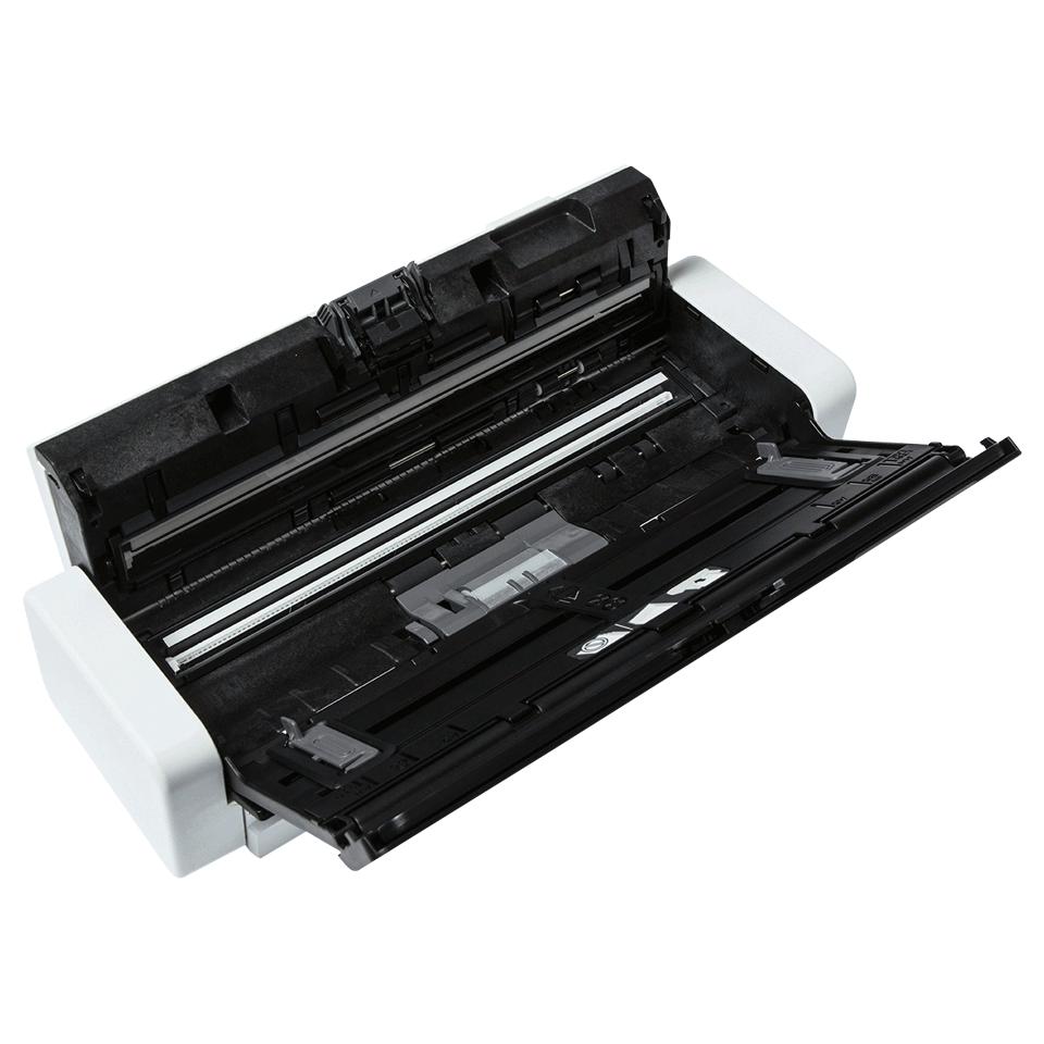 PUR-2001C valjak za povlačenje za skenere