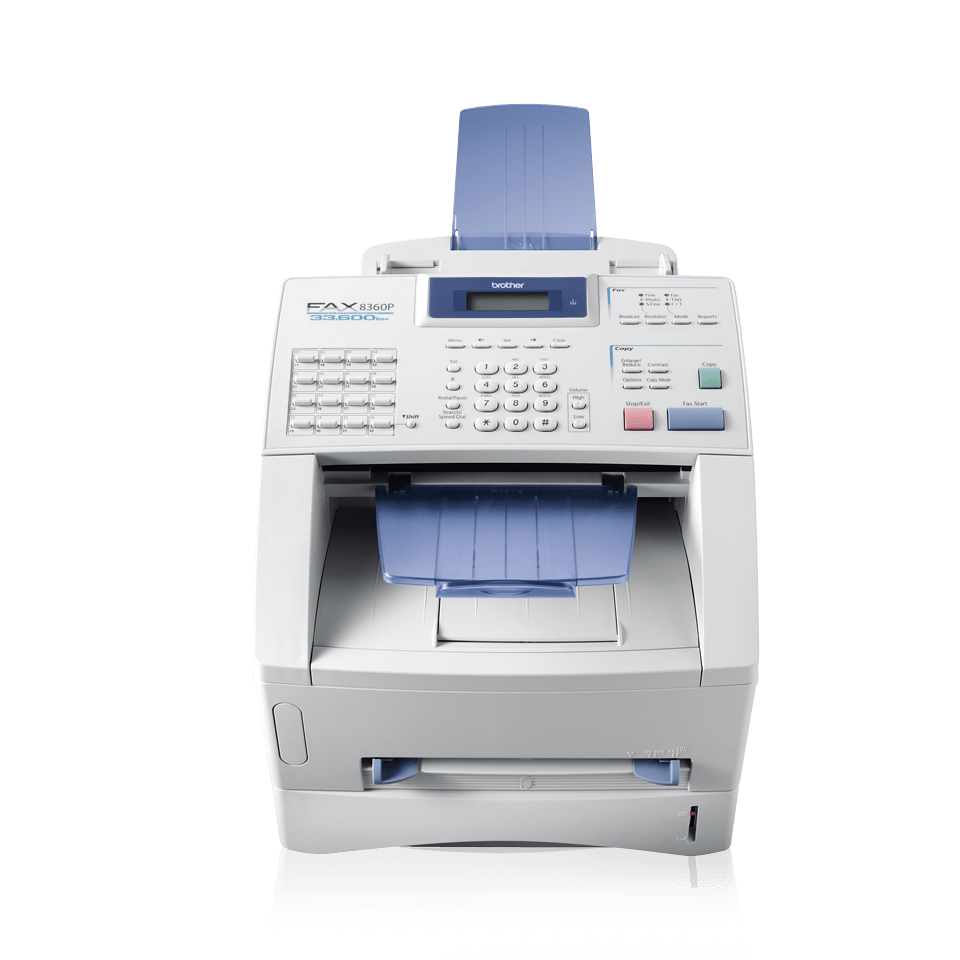 FAX-8360P 2