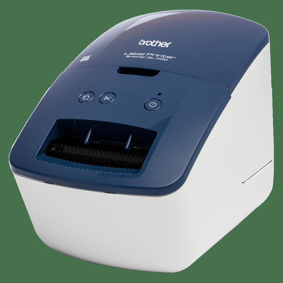 QL-600B 2