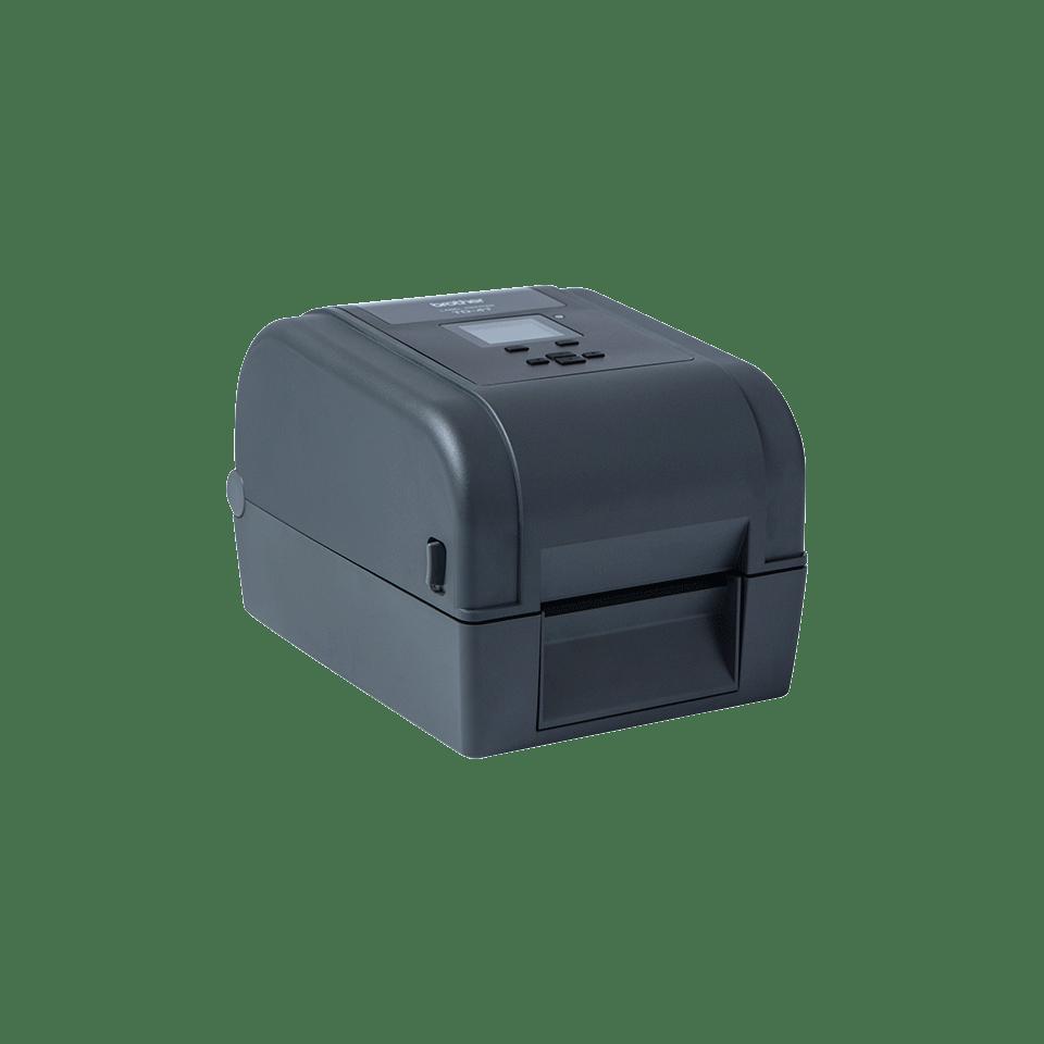 Brother TD-4750TNWB stolni pisač naljepnica