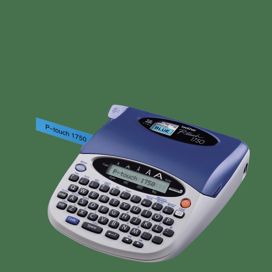 PT-1750 0