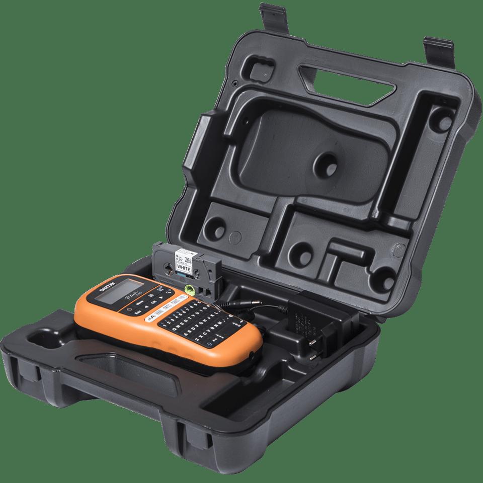 PT-E110VP P-touch pisač naljepnica za električare 5