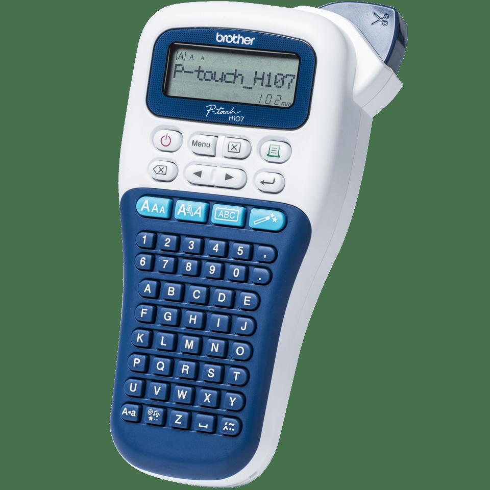 PT-H107B ručni pisač naljepnica