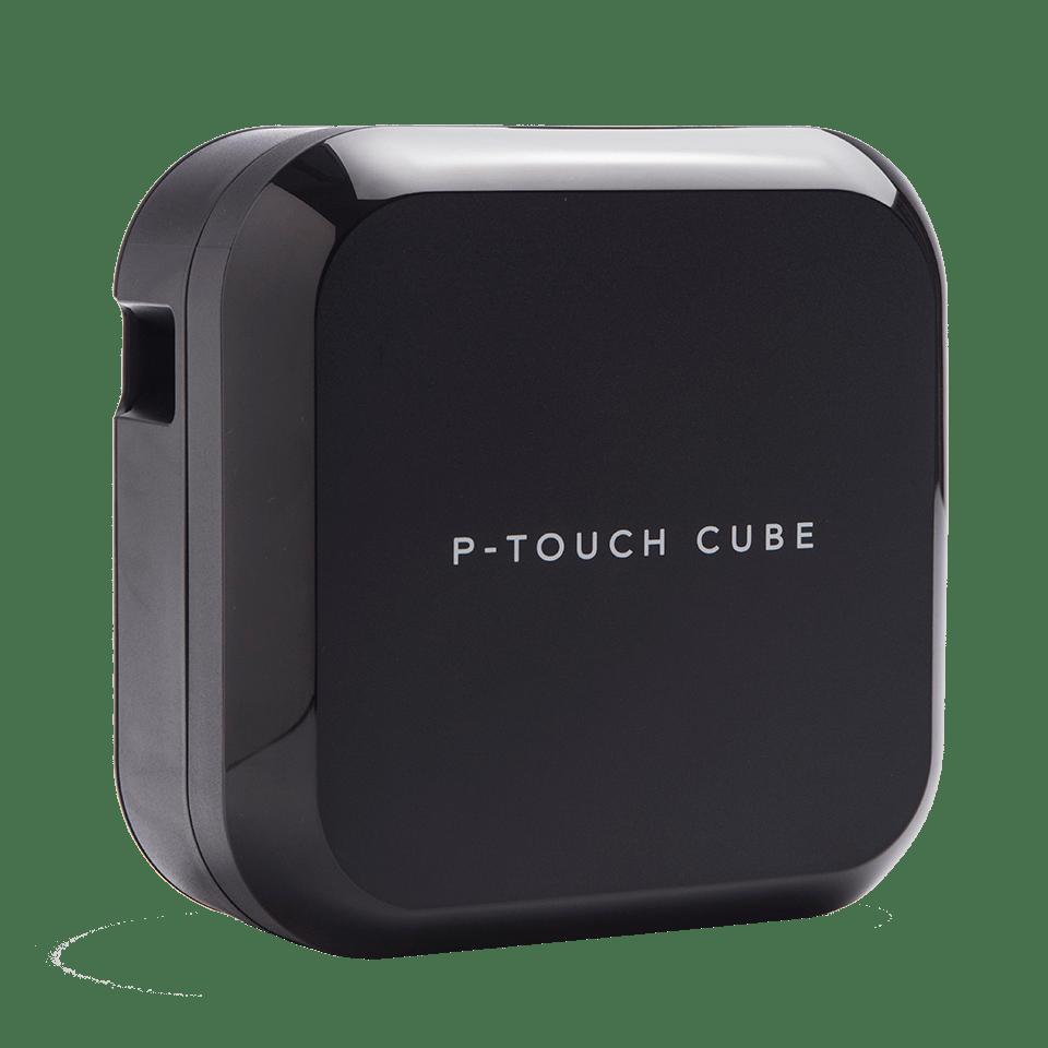 P-touch CUBE Plus pisač naljepnica s Bluetooth povezivanjem