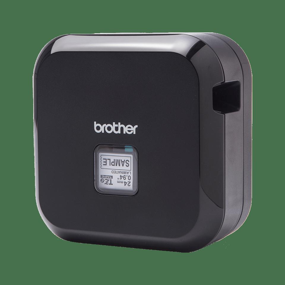 P-touch CUBE Plus pisač naljepnica s Bluetooth povezivanjem 3