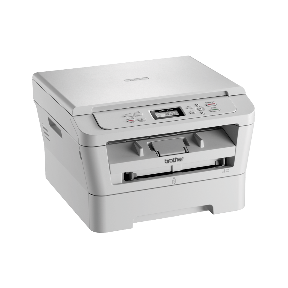DCP-7055W 3