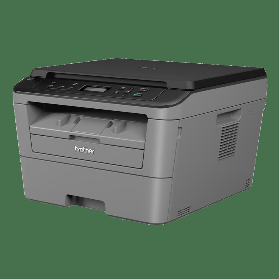 DCP-L2500D