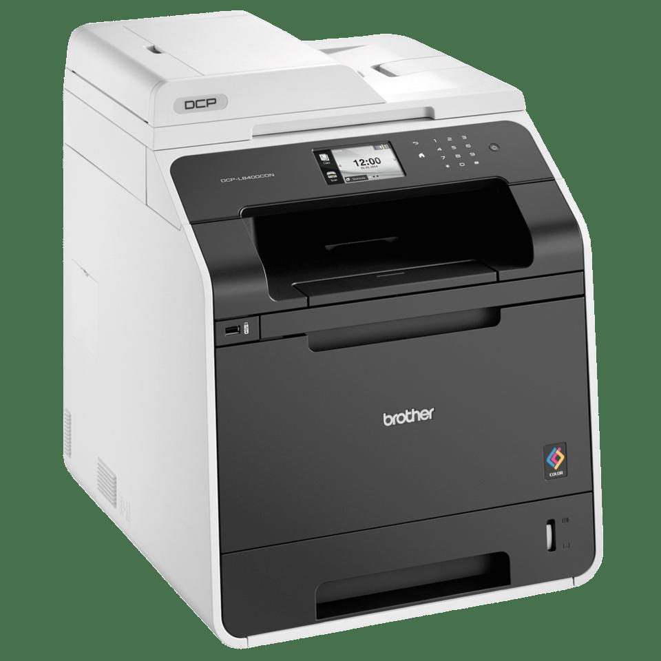 DCPL-8400CDN 3