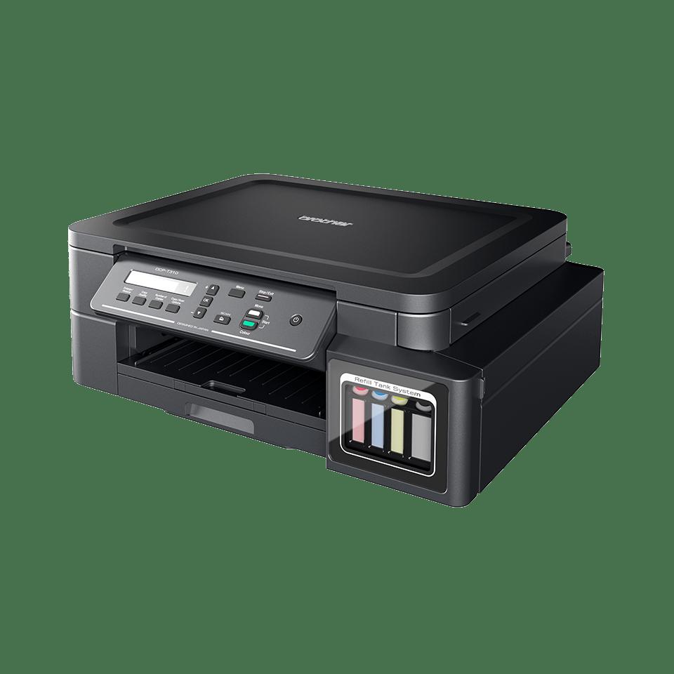 DCP-T310 InkBenefit Plus 3-v-1 tintni višenamjenski uređaj u boji Brother 2