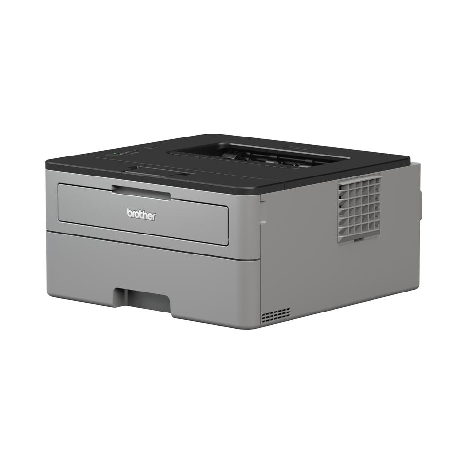 HL-L2312D kompaktan crno-bijeli laserski pisač