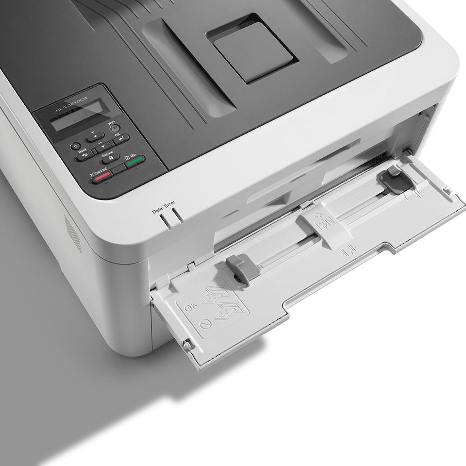 Brother HL-L3210CW, profesionalni bežični laserski pisač u boji 4