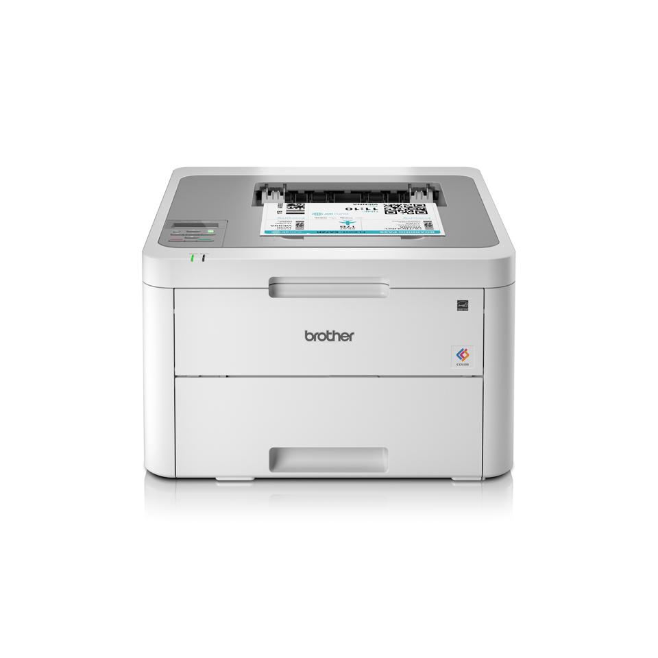HL-L3210CW, profesionalni bežični laserski pisač u boji