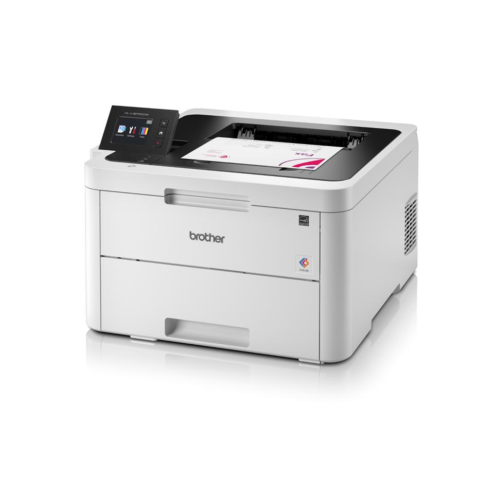 HL-L3270CDW bežični laserski pisač u boji 2