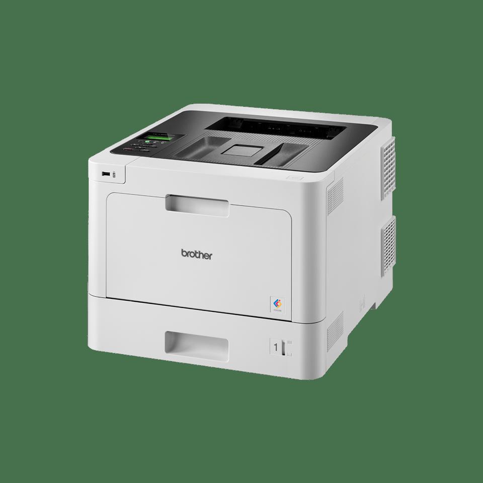HL-L8260CDW laserski pisač u boji s obostranim i bežičnim ispisom 2