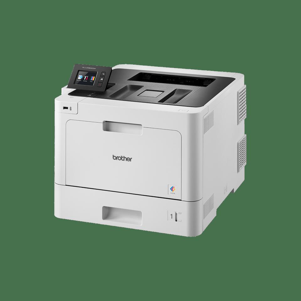 HL-L8360CDW laserski pisač u boji s obostranim i bežičnim ispisom 1