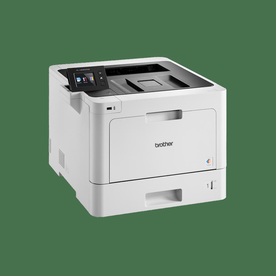 HL-L8360CDW laserski pisač u boji s obostranim i bežičnim ispisom 2