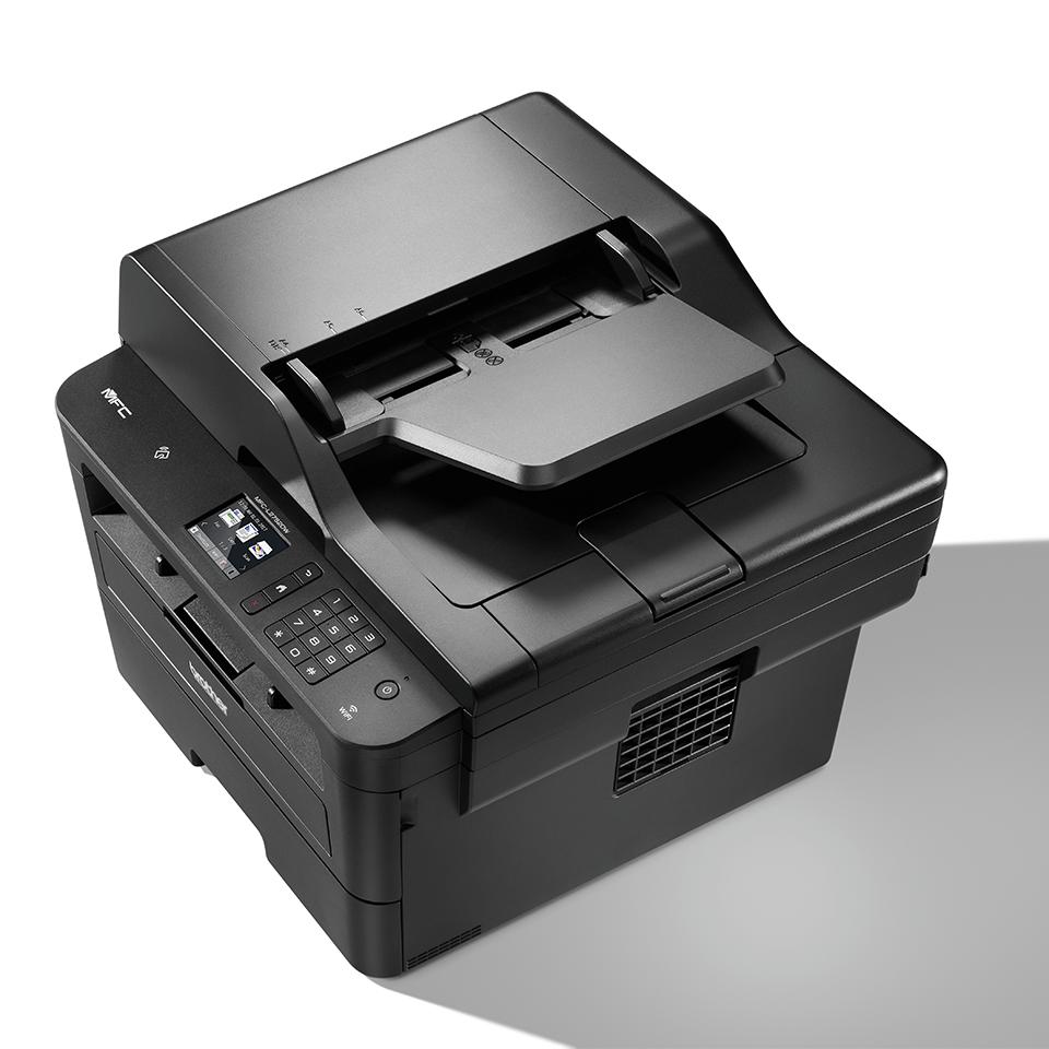 MFC-L2752DW kompaktni mrežni 4-u-1 crno-bijeli laserski višenamjenski uređaj 5