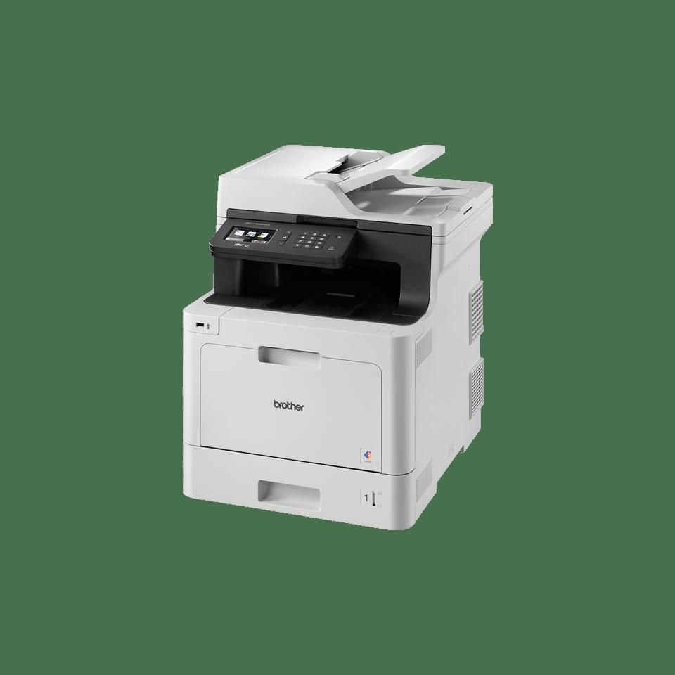 MFC-L8690CDW laserski višenamjenski uređaj u boji s faksom te obostranim i bežičnim ispisom