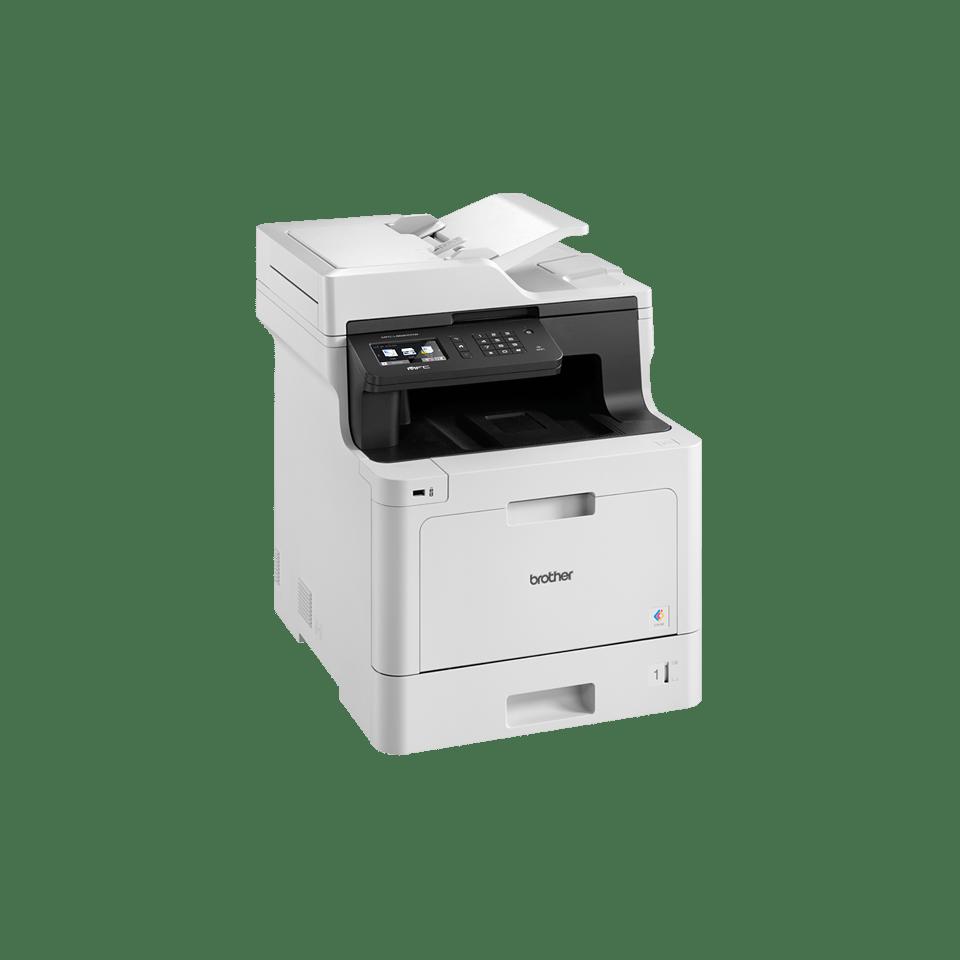 MFC-L8690CDW laserski višenamjenski uređaj u boji s faksom te obostranim i bežičnim ispisom 2