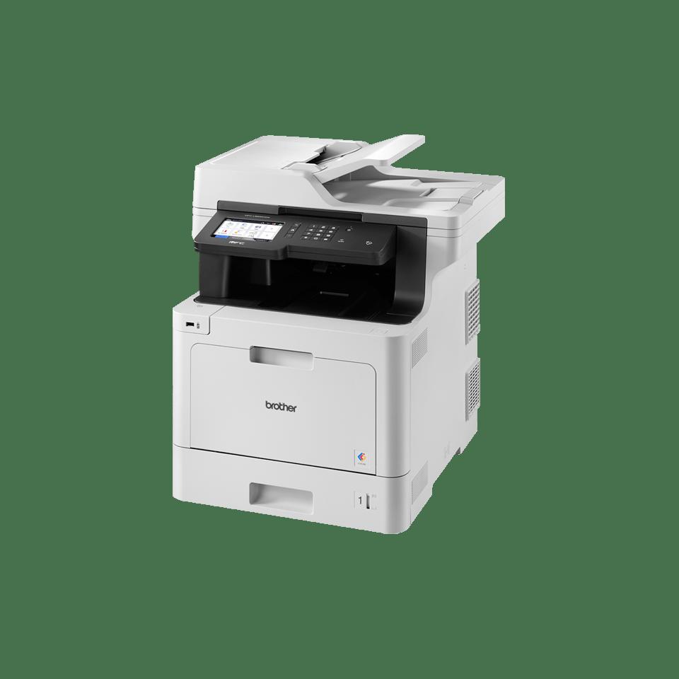 MFC-L8900CDW laserski višenamjenski uređaj u boji s faksom te obostranim i bežičnim ispisom 2