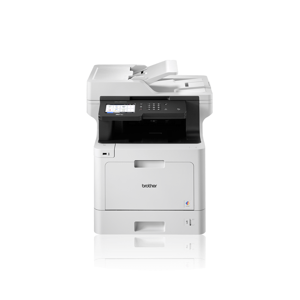 MFC-L8900CDW laserski višenamjenski uređaj u boji s faksom te obostranim i bežičnim ispisom