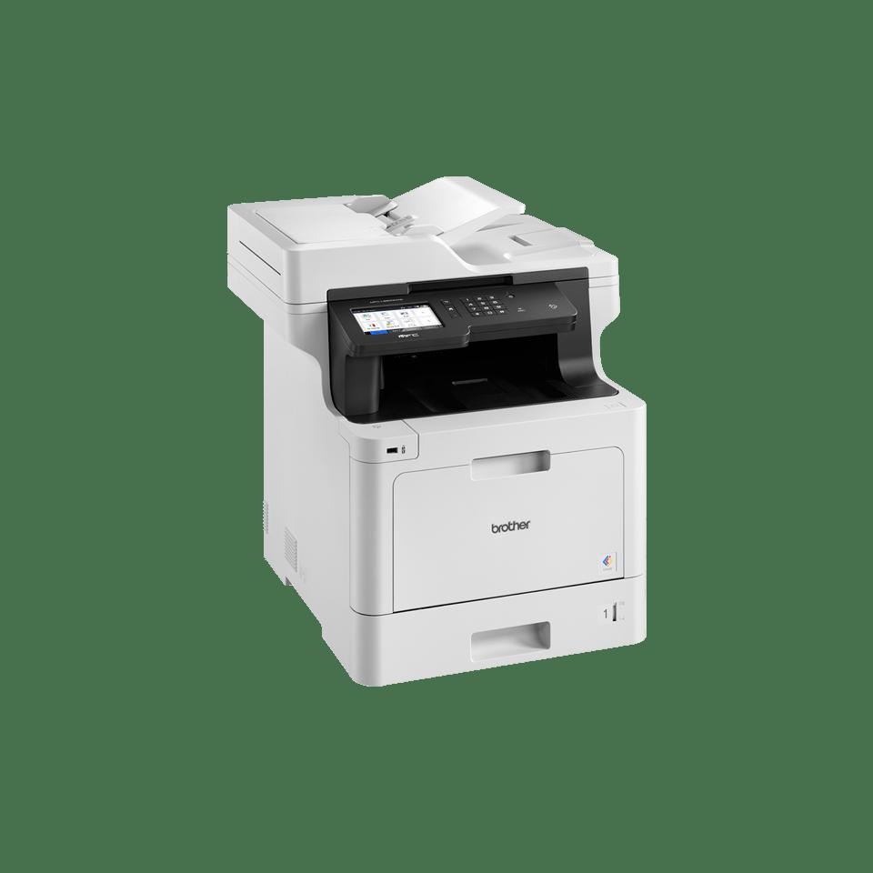 MFC-L8900CDW laserski višenamjenski uređaj u boji s faksom te obostranim i bežičnim ispisom 3