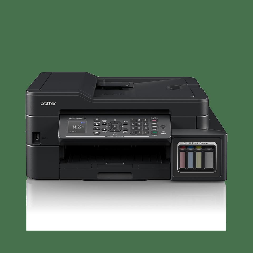 MFC-T910DW InkBenefit Plus 4-u-1 bežični tintni višenamjenski uređaj u boji Brother