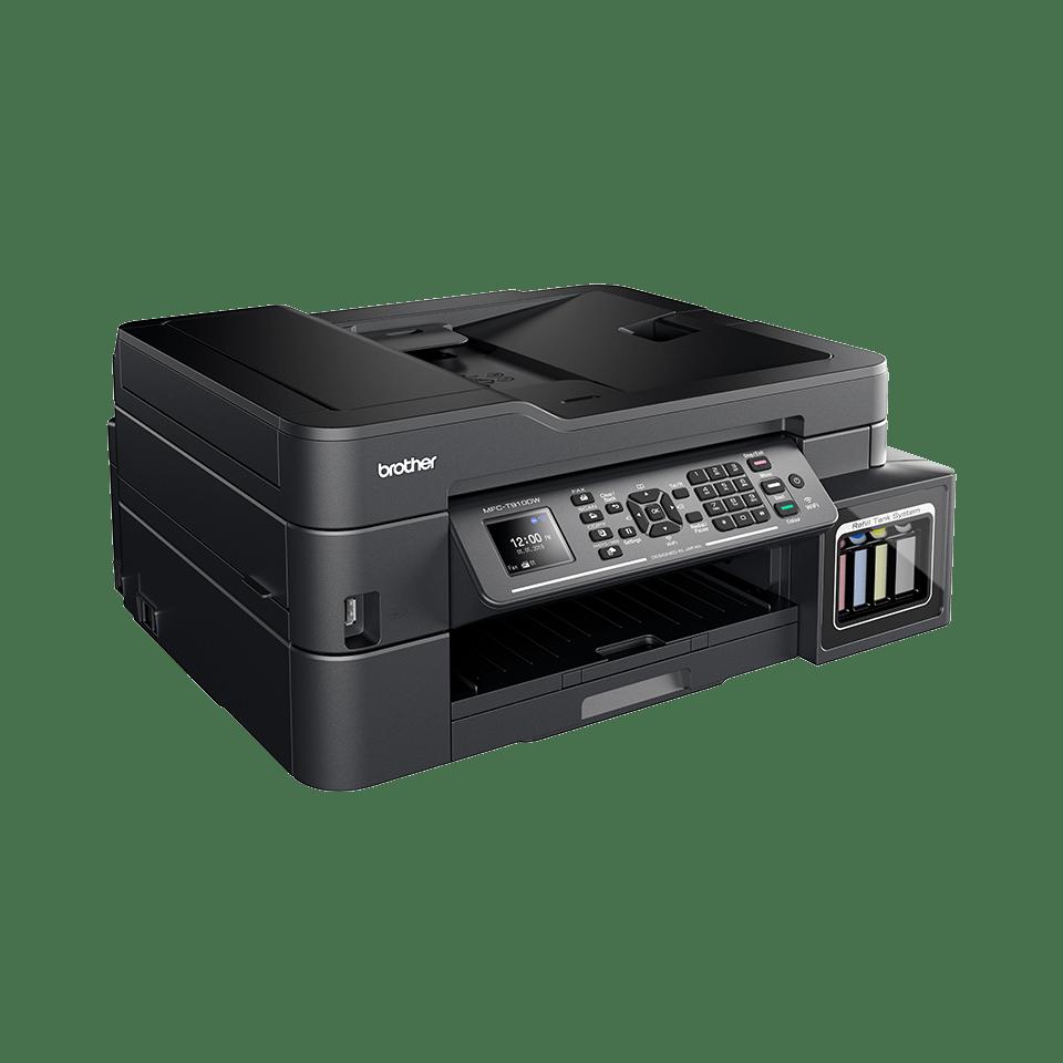 MFC-T910DW InkBenefit Plus 4-u-1 bežični tintni višenamjenski uređaj u boji Brother 2
