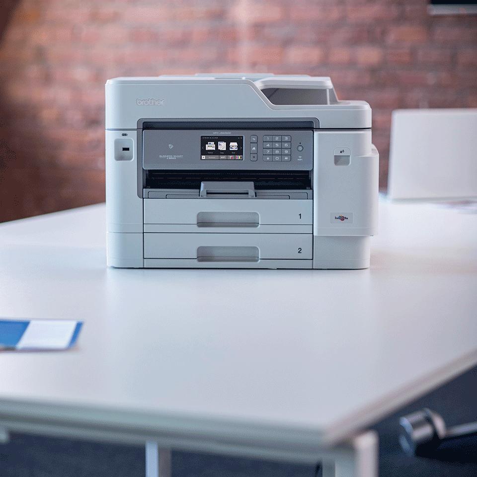 MFC-J5945DW bežični A3 tintni višenamjenski uređaj u boji za ispis, kopiranje, skeniranje i faksiranje* 4