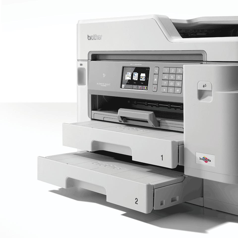 MFC-J5945DW bežični A3 tintni višenamjenski uređaj u boji za ispis, kopiranje, skeniranje i faksiranje* 6