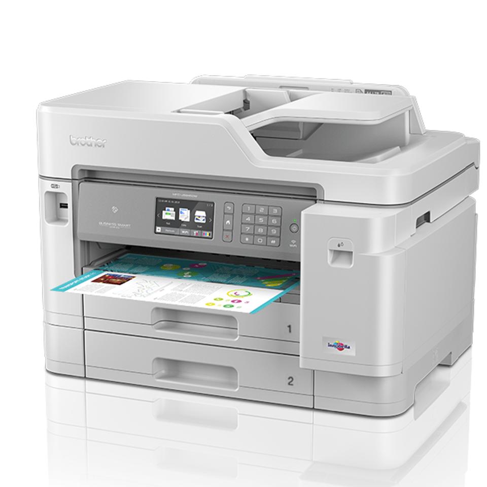 MFC-J5945DW bežični A3 tintni višenamjenski uređaj u boji za ispis, kopiranje, skeniranje i faksiranje* 2