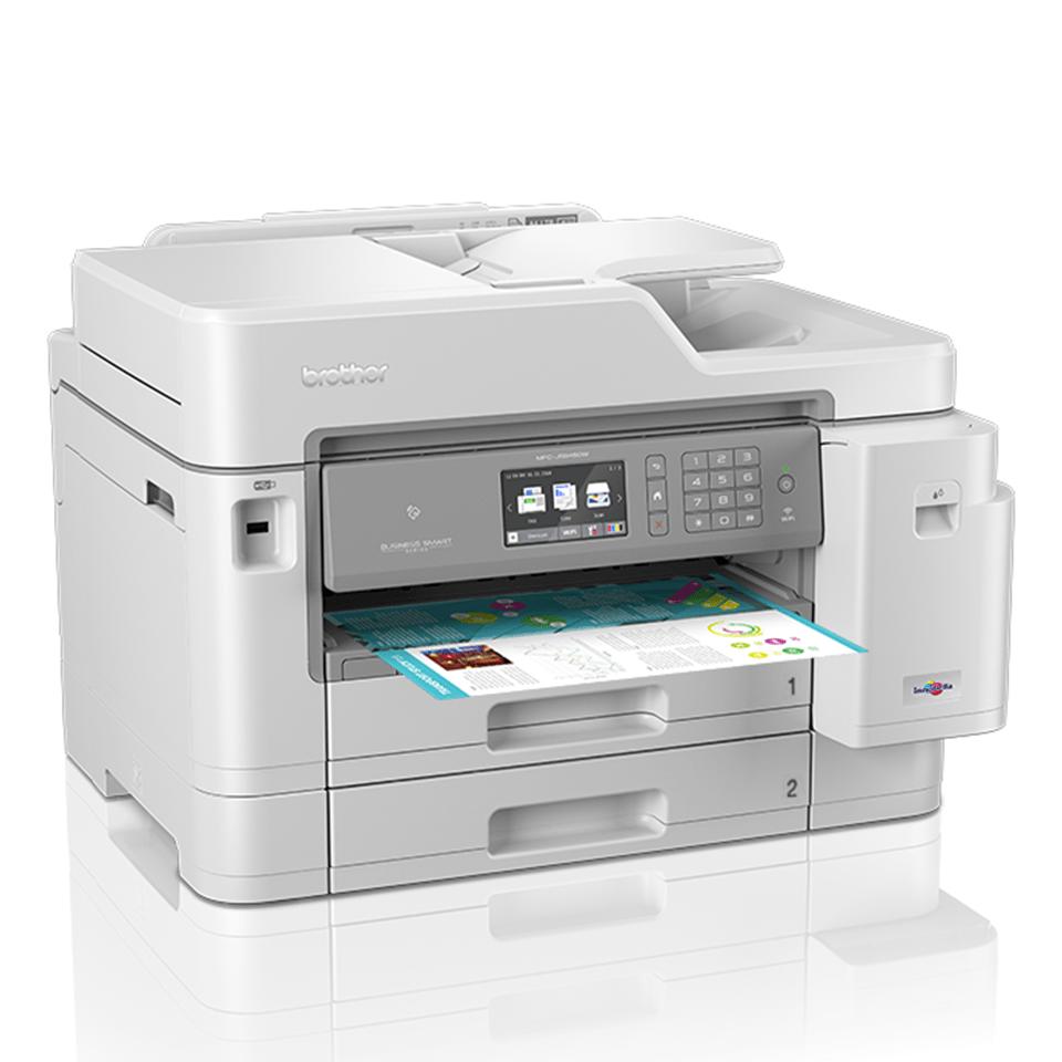 MFC-J5945DW bežični A3 tintni višenamjenski uređaj u boji za ispis, kopiranje, skeniranje i faksiranje* 3