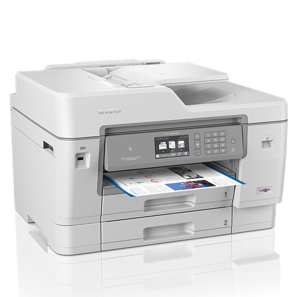 MFC-J6945DW bežični A3 tintni višenamjenski uređaj u boji za ispis, kopiranje, skeniranje i faksiranje* 3
