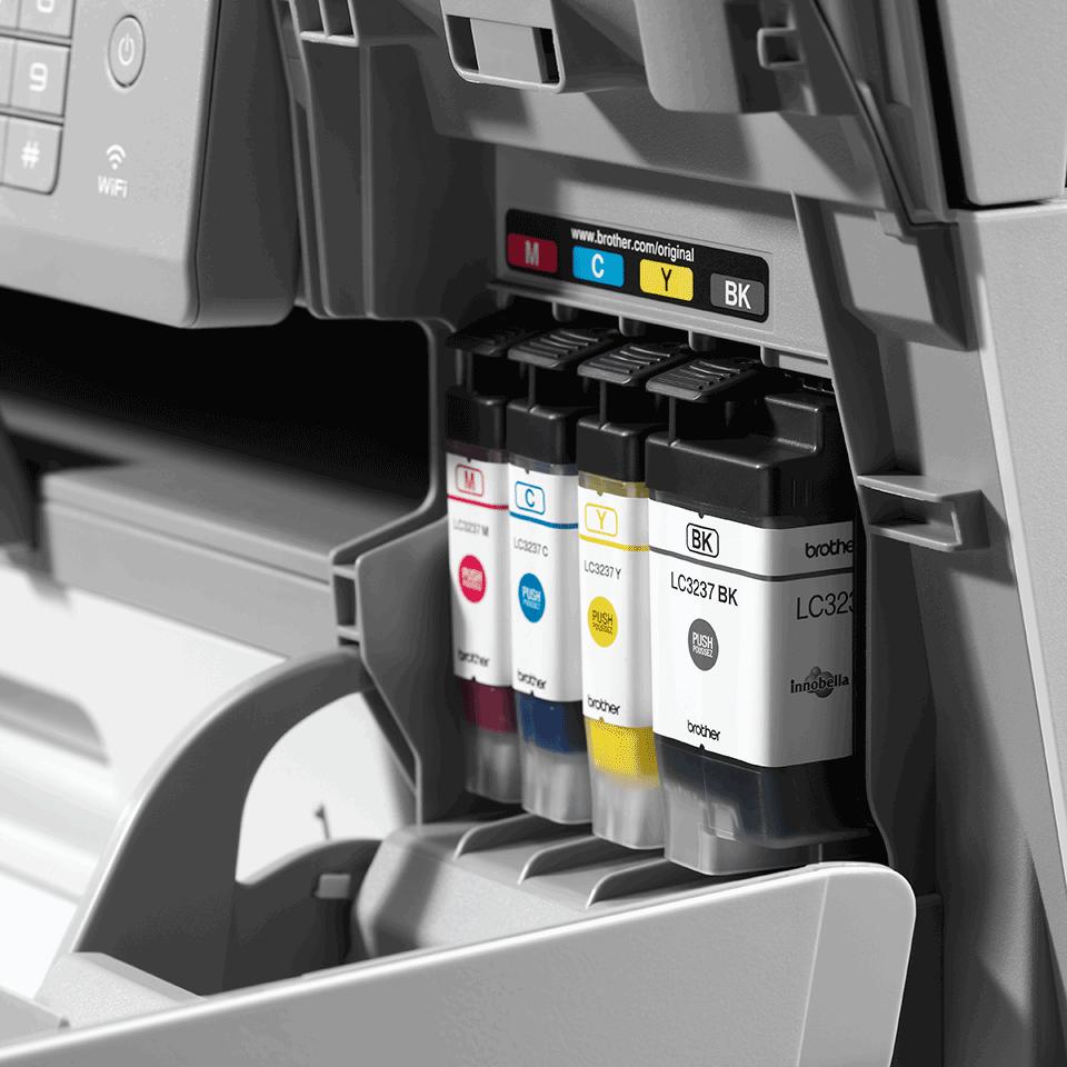 MFC-J6947DW bežični A3 tintni višenamjenski uređaj u boji za ispis, kopiranje, skeniranje i faksiranje* 5