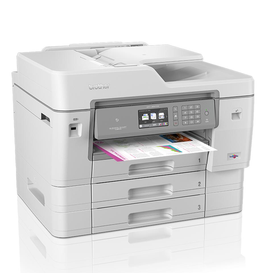 MFC-J6947DW bežični A3 tintni višenamjenski uređaj u boji za ispis, kopiranje, skeniranje i faksiranje* 3