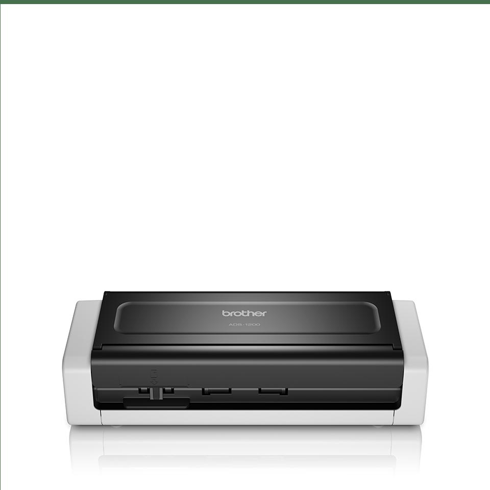 ADS-1200 kompaktan prijenosni skener dokumenata 4