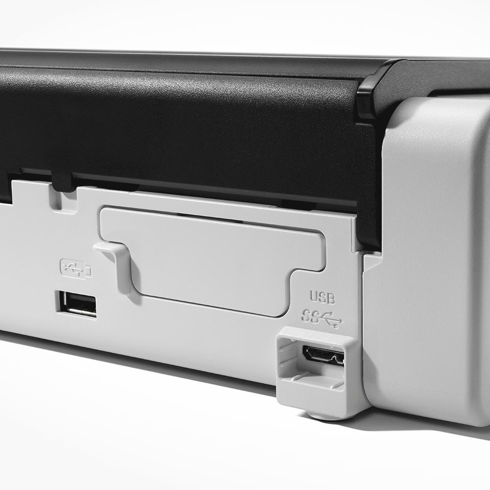 ADS-1200 kompaktan prijenosni skener dokumenata 7