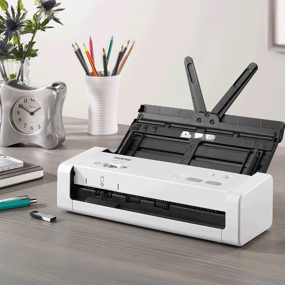 ADS-1200 kompaktan prijenosni skener dokumenata 8