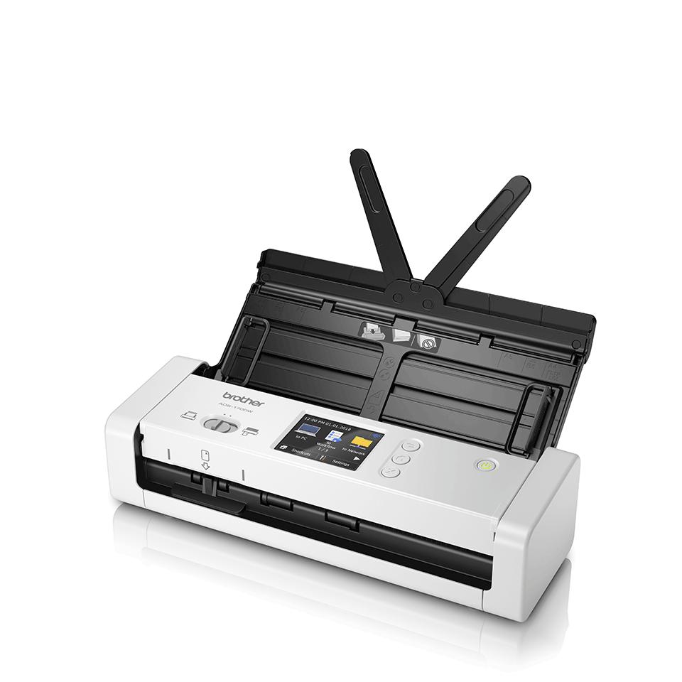 ADS-1700W  pametni kompaktan skener dokumenata 2