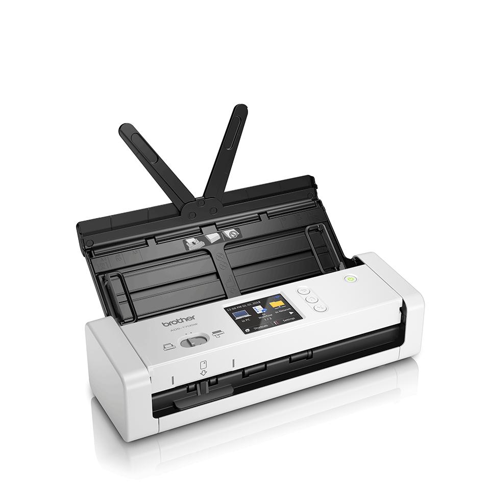 ADS-1700W  pametni kompaktan skener dokumenata 3