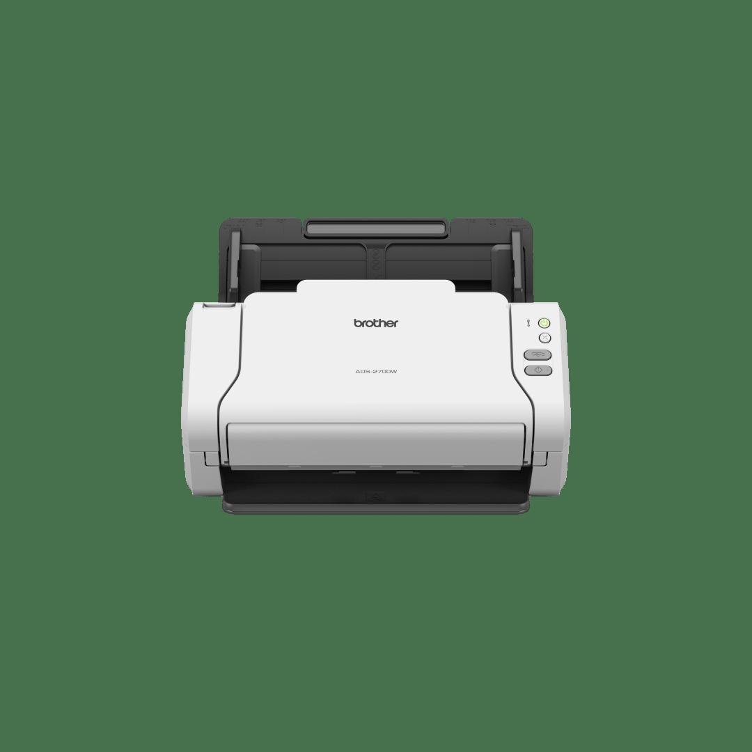 Brother ADS-2700W bežični i žičani stolni skener dokumenata 4