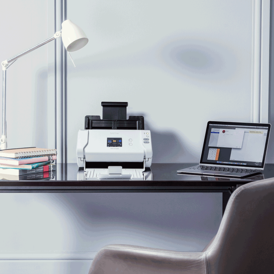 Brother ADS-2700W bežični i žičani stolni skener dokumenata 11