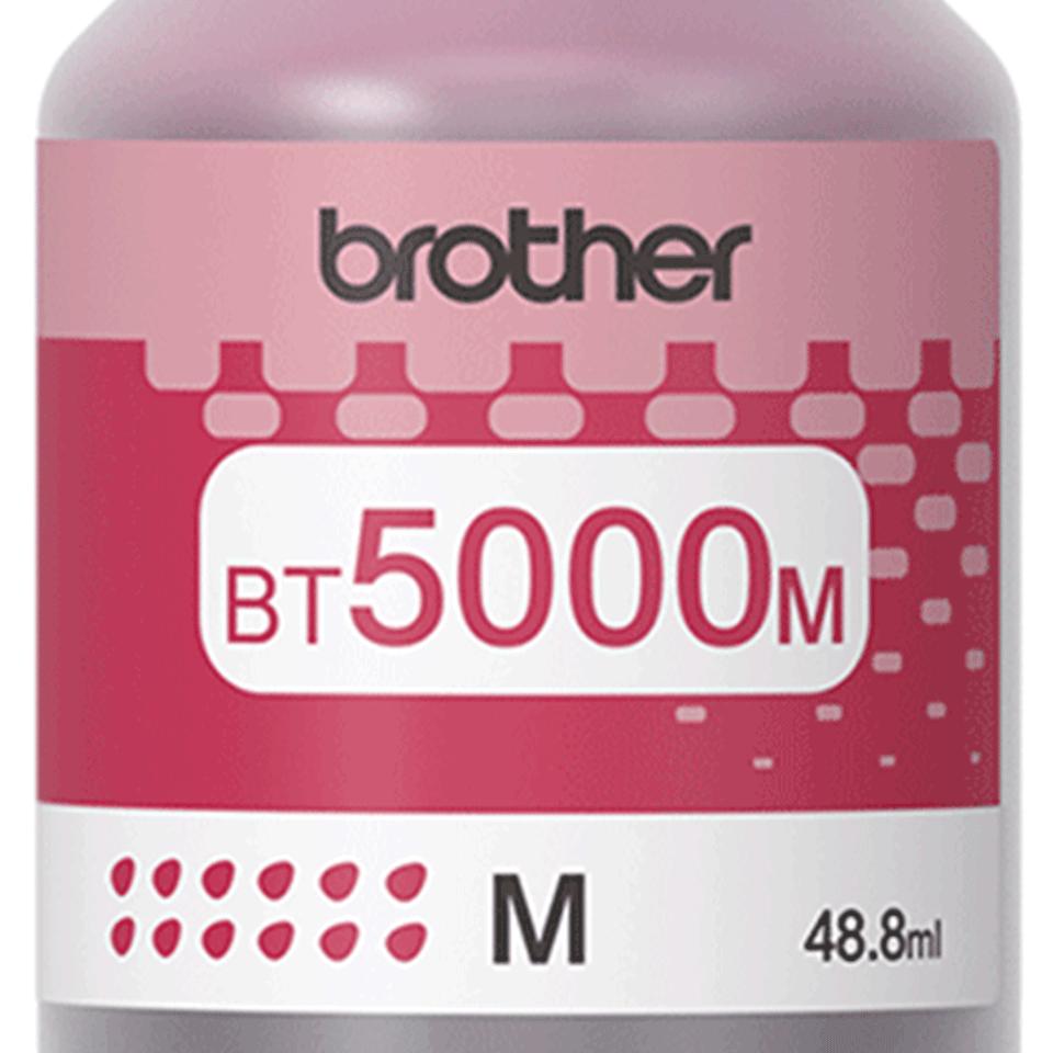Originalna BT5000M velika bočica tinte – magenta 2